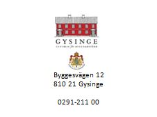 gysinges
