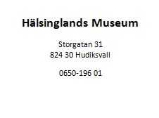 halsinglands