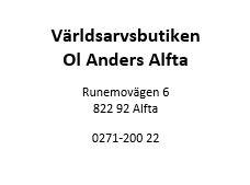 olanders